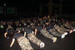 <b>魔鬼训练营</b>